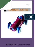 Formularios Como PDF