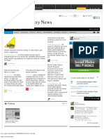 Health and Safety News, 2012-02-02 Edition
