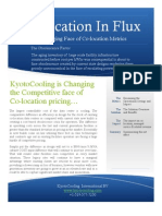 KyotoCooling Co-Location Impact CPX