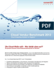 Experton Cloud Vendor Benchmark 2012_Info