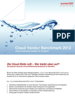 Experton Cloud Vendor Benchmark 2012_Info