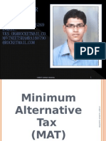 2 Minimum Alternative Tax Mat