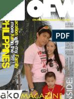 OFW Ako Magazine ONLINE Edition Issue 002