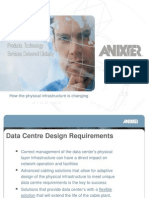 Data Centre EN50173 5 Standards Presentation 08 06 v3