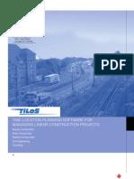 TILOS Brochure