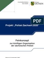 polizei 2020 sachsen