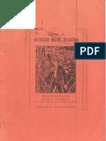 Contra La Instruccion Militar Obligatoria. Hugo Fabbri (1943)