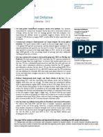 2012 Market Defense