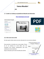 Manual Moodle 2008 - Mundo Português
