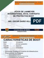 Proyectos Boot