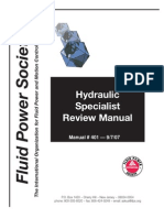 Hydraulic Specalist