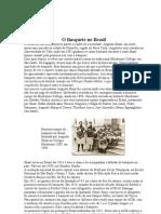 A história do basquete br