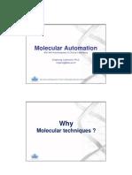 Molecular Automation