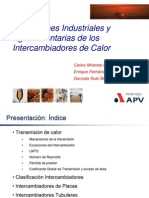 Presentacion PHE APV