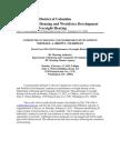 HWDDHCDPerformanceOversightHearingNotice-CouncilPeriod19