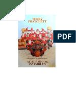 Pratchett Terry - Mundodisco 37 - Academicos Invisibles