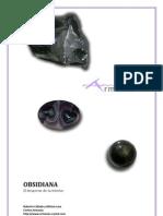 Informe de La Obsidiana