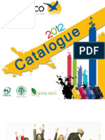 Catalogue 2012 - Publicico