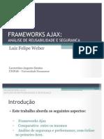 37701937 Frameworks Ajax