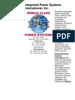 IPSI General Catalog