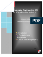 Industrial Eng