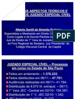 Material - Juizado Especial Cível - Alberto - 11.08