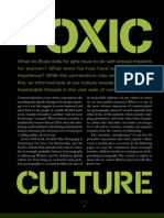 Toxic Culture
