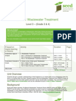 196_water Unit 6 Waste Water Treatment