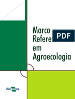 Marco Referencial Agroecologia