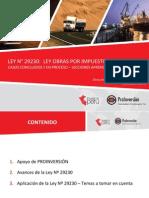 AAA Pres Casos de Exito y Lecciones La Libertad 02.12.10 (1)