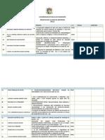 Projetos Dos Alunos 2011.2