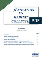 ANJOS - Renovation en Collectif