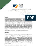 Artigo Tecnologias Insercao Mexico