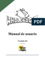 Manual Hog 2
