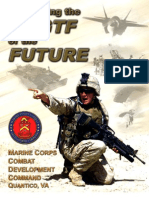 USMC Strategic Plan 2007