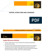 capitalstructuretheory-090408162048-phpapp02