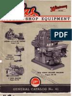 1941 Atlas Catalog