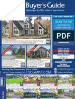 Coldwell Banker Olympia Real Estate Buyers Guide February 4th 2012