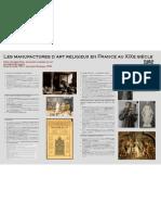 Poster Scientifique Marie-Geraldine FURIC