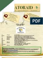 Gatoraid 020212