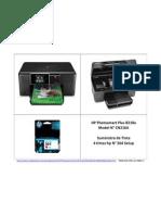 HP Photo Smart Plus B210a