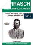 Tarrasch - The Game of Chess