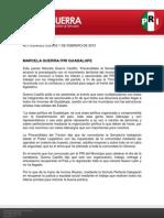Boletín de actividades 1 feb de 2012