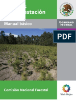 Manual Practicas de Reforestacion