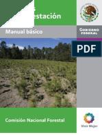 Manual Practicas de Reforestacion