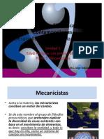 corrientes filosóficas los presocráticos parte3