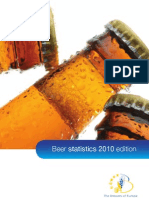 101126 the Brewers of Europe - Beer Statistics 2010