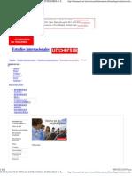 Homologacion Titulos Extranjeros Superiores a Titulos Universitarios Mexico