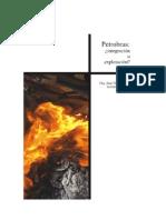 Fase - Libro Sobre Petrobras