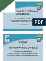 CONSULTORIO DE EXCELENCIA